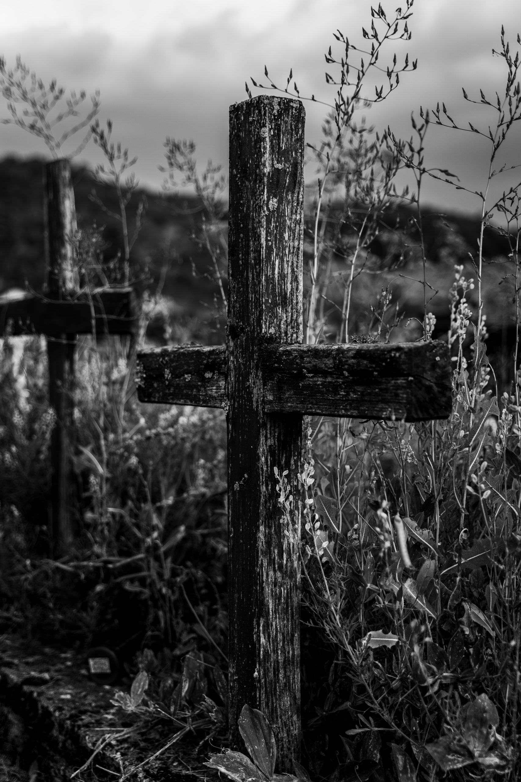 The Reminders of the Cross