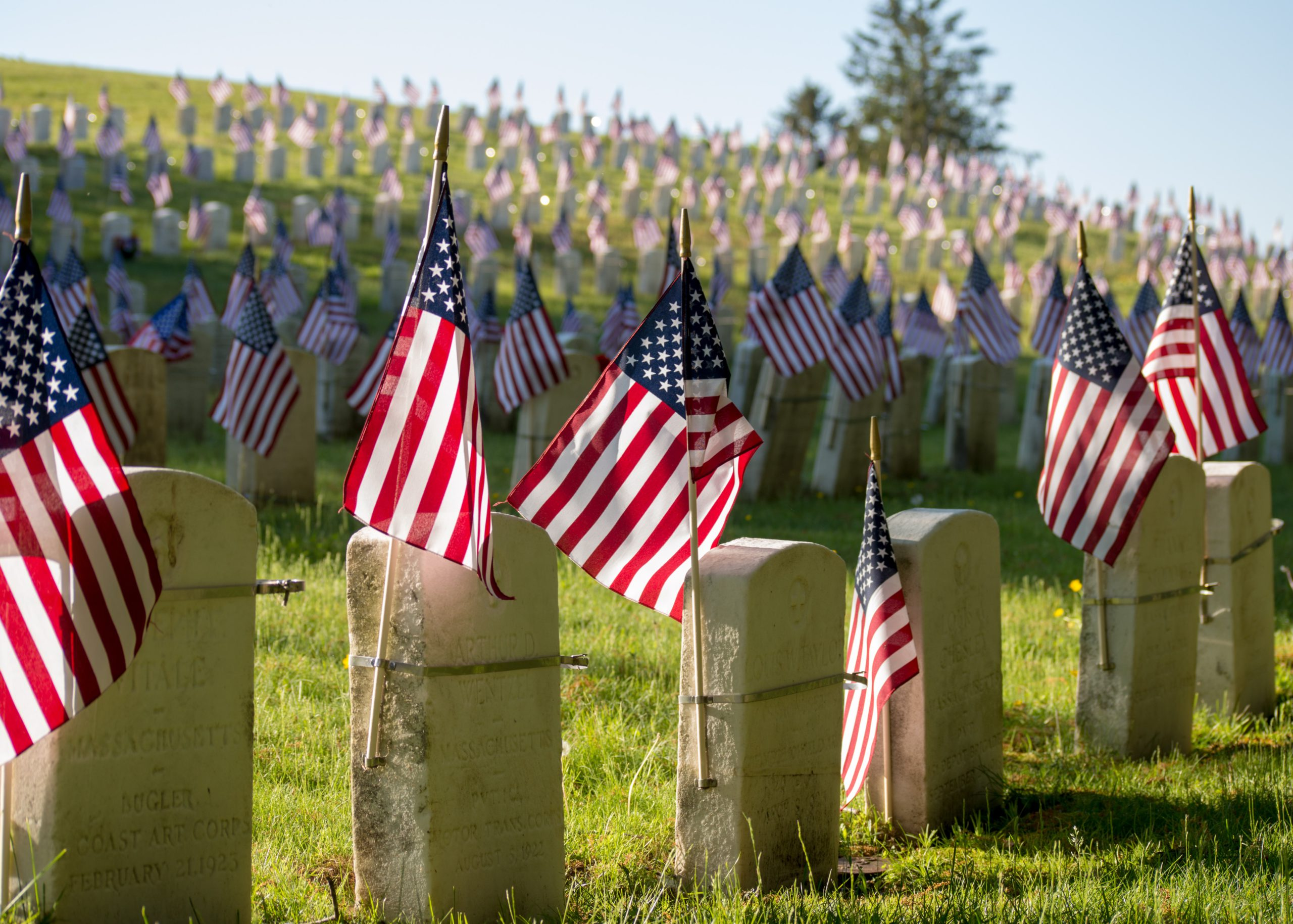 Memorial Day Matters