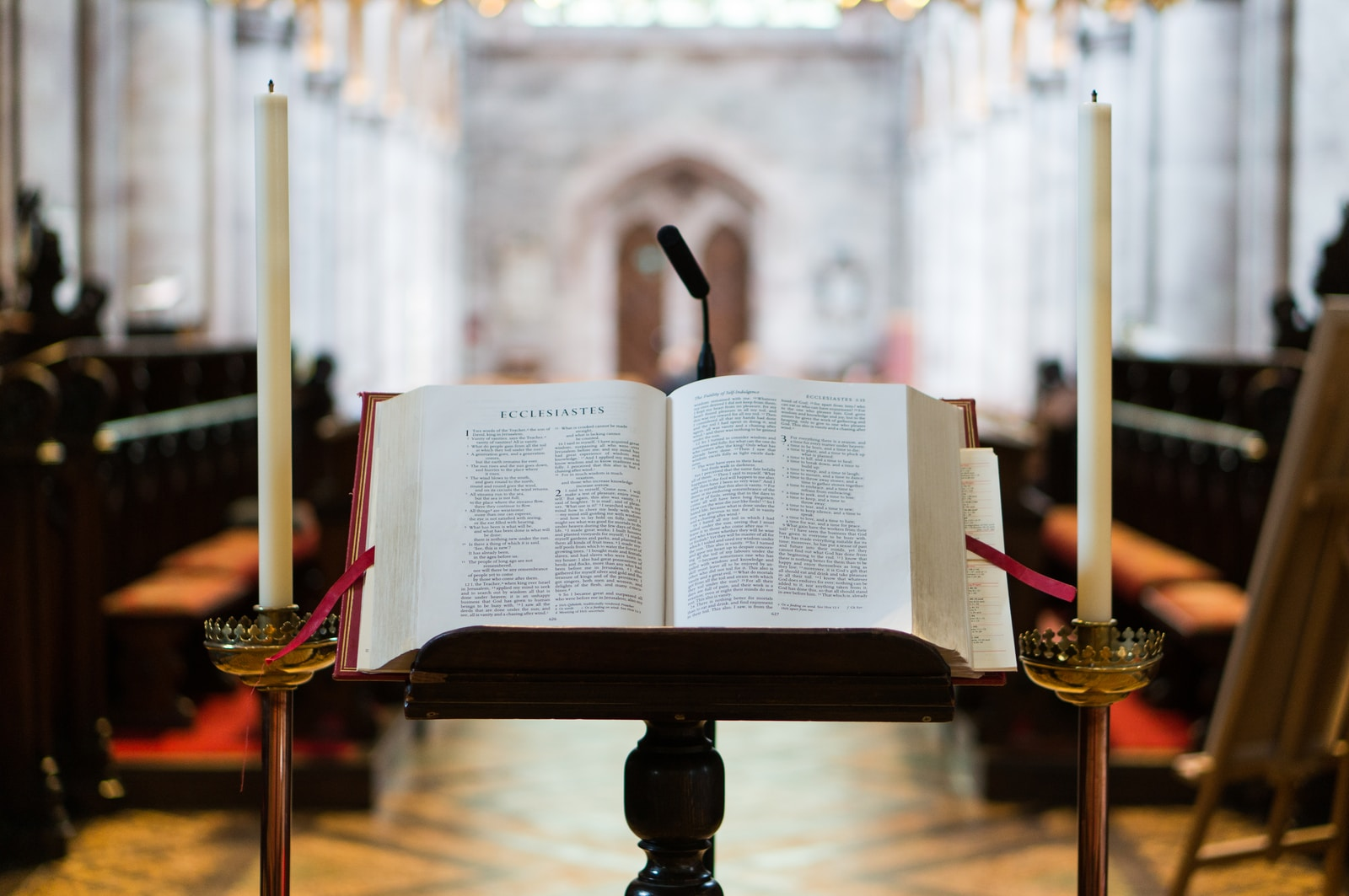 You Asked: Gender Roles in Church Leadership