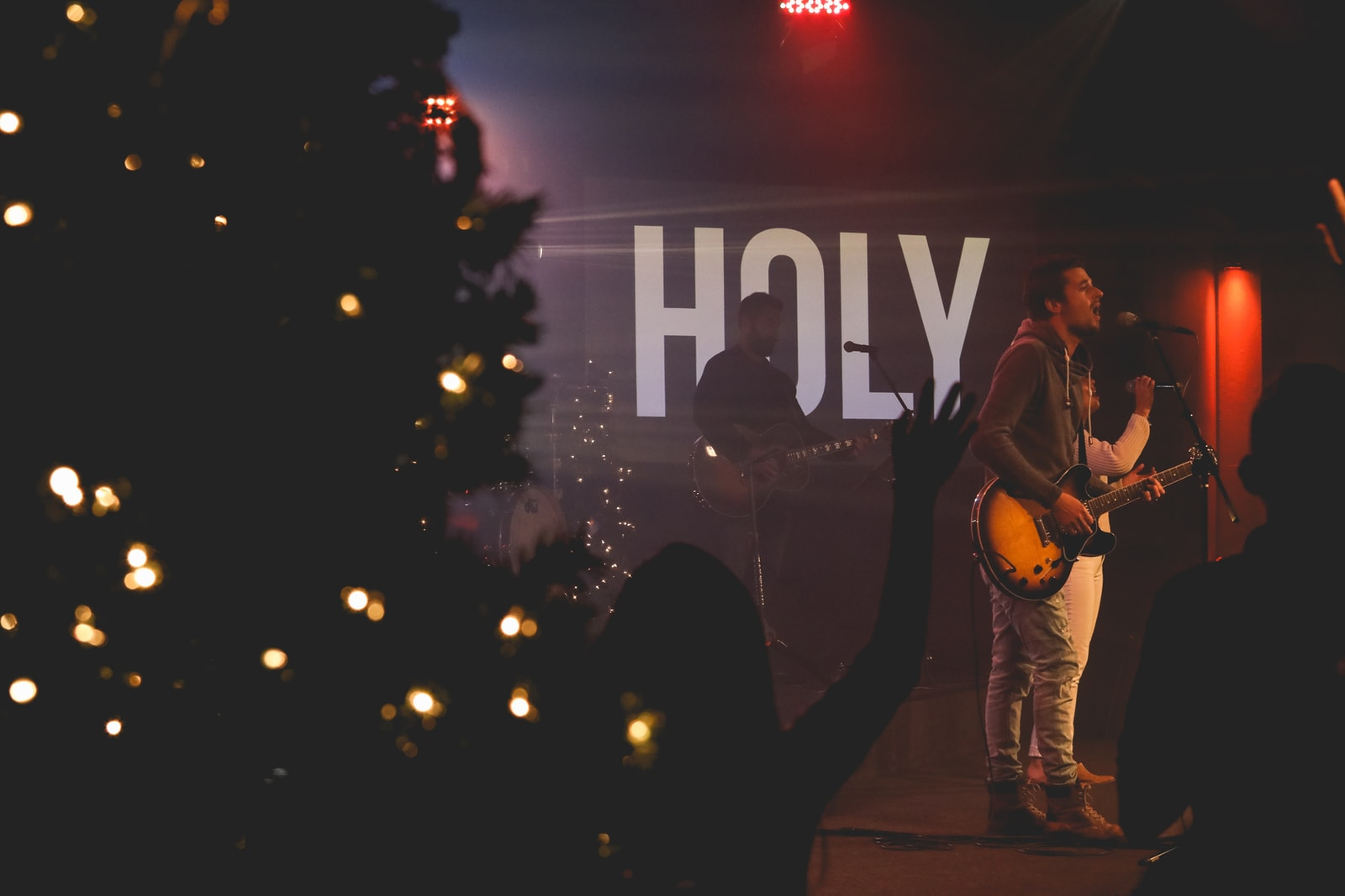You Asked: Why Calvary Chapel?